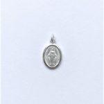 Médaille miraculeuse en argent 925
